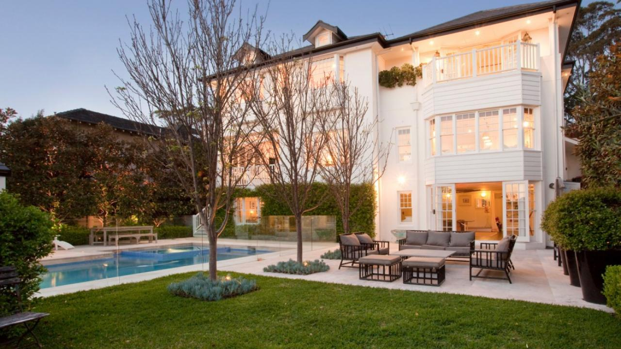 Property details sydney sotheby 39 s international realty for Where is bellevue hill