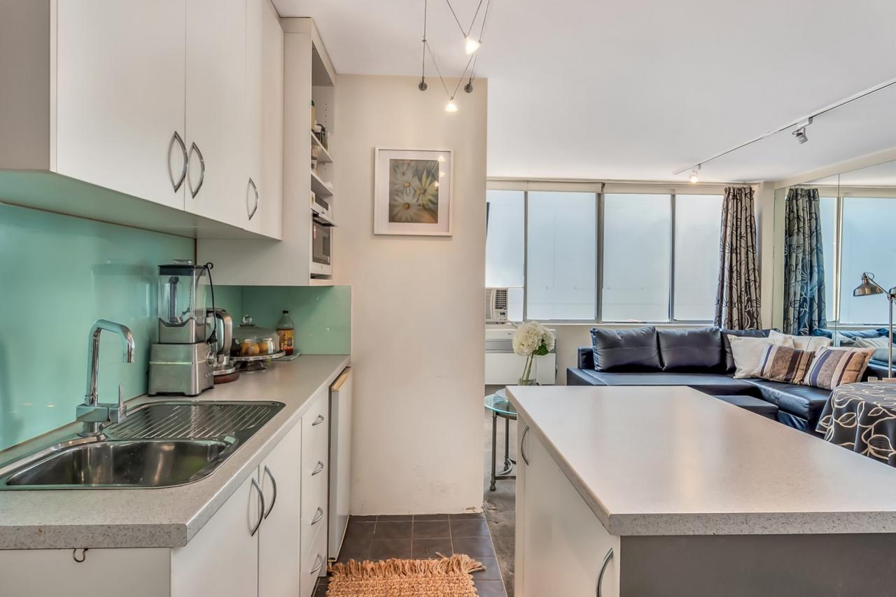 Quality Studio Apartment With Lifestyle Eal Bondi Junction 513 29 Newland Street