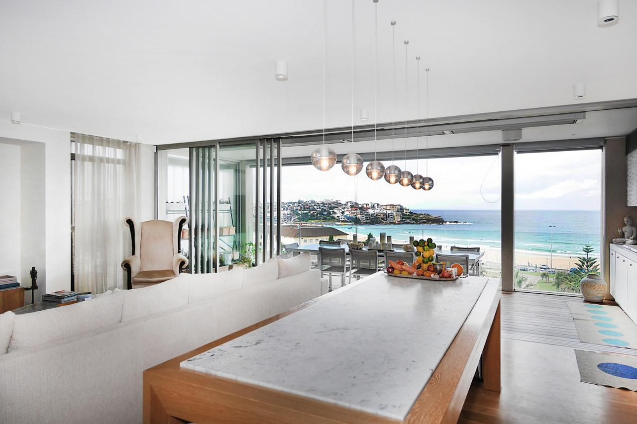 The Beach House Imaginative Design Absolute Front Size Sub Bondi 6 178 Campbell Parade